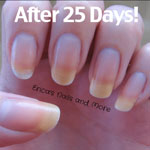 How to Grow Nails Longer Erica's Results