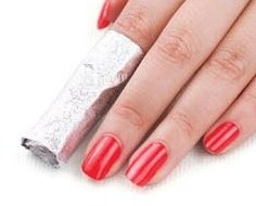 foil wrap method remove gel Gel Nails or Acrylic? Which is Better?