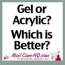 gel nails or acrylic th e1369760799590 Gel Nails or Acrylic? Which is Better?