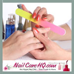 Nail Salon Manicure - Is it Hurting You