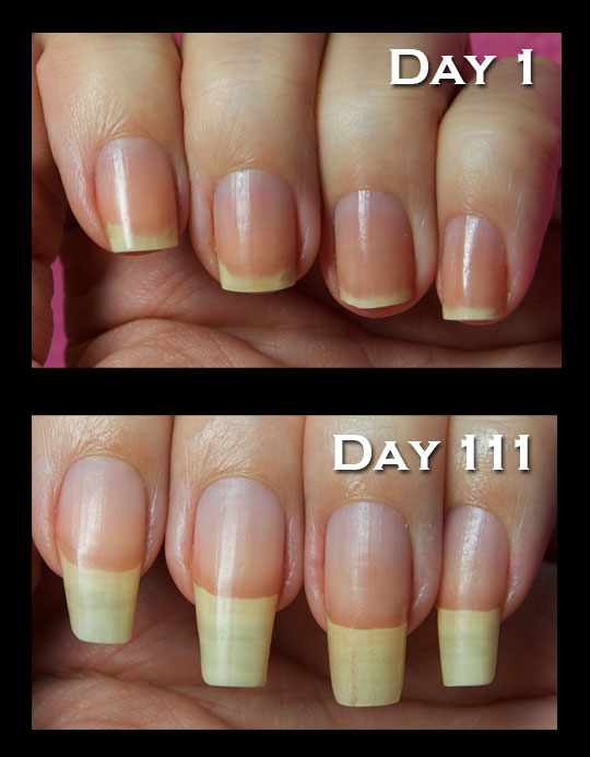 Do gel manicure damage nails
