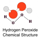 chemical structure hydrogen peroxide nailcarehq