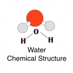 chemical structure water nailcarehq