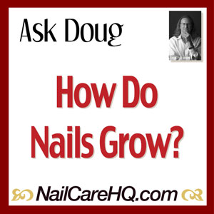 how to grow your nails in 3 days