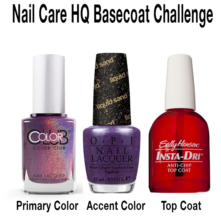 Best Ridge Filler - The Basecoat Challenge - Nail Care HQ