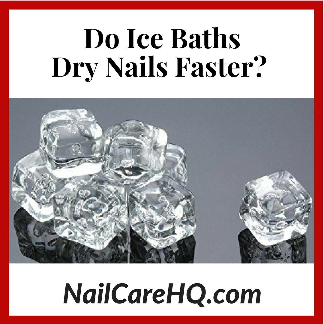 quick dry | Nail Care HQ